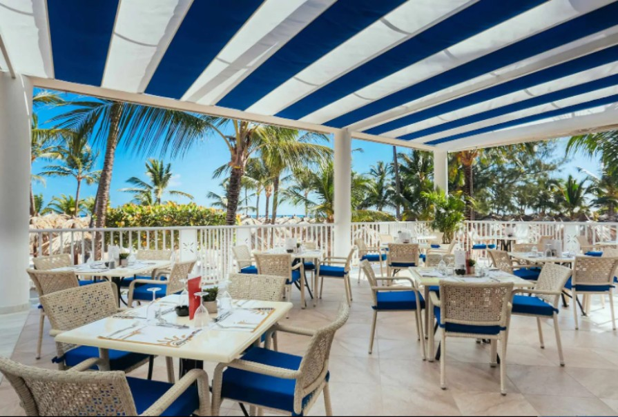 Hotel Fantasia Bahia Principe Punta Cana (fotografie 19)