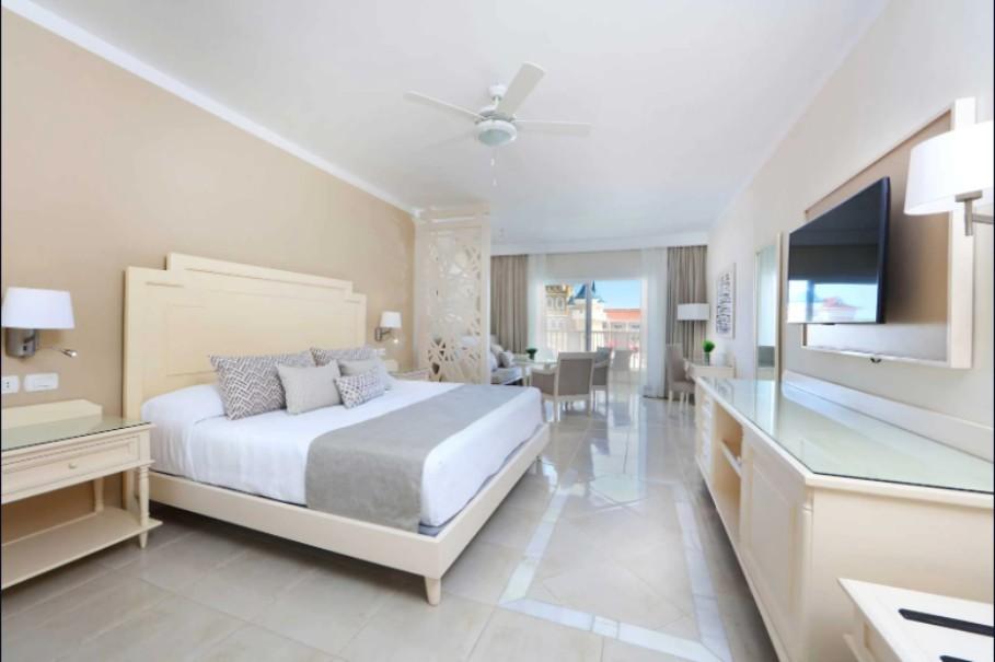 Hotel Fantasia Bahia Principe Punta Cana (fotografie 20)