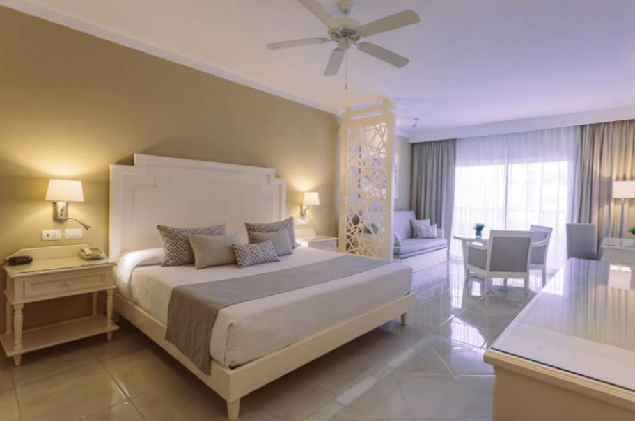 Hotel Fantasia Bahia Principe Punta Cana (fotografie 23)