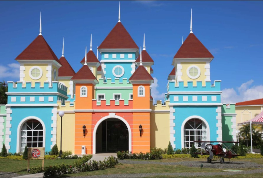 Hotel Fantasia Bahia Principe Punta Cana (fotografie 26)