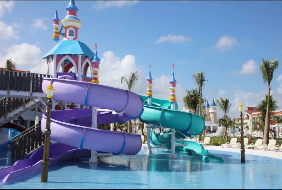 Hotel Fantasia Bahia Principe Punta Cana (fotografie 28)
