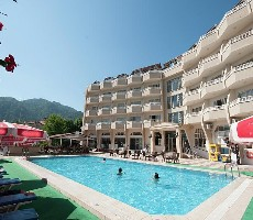 Club Selen Hotel Icmeler