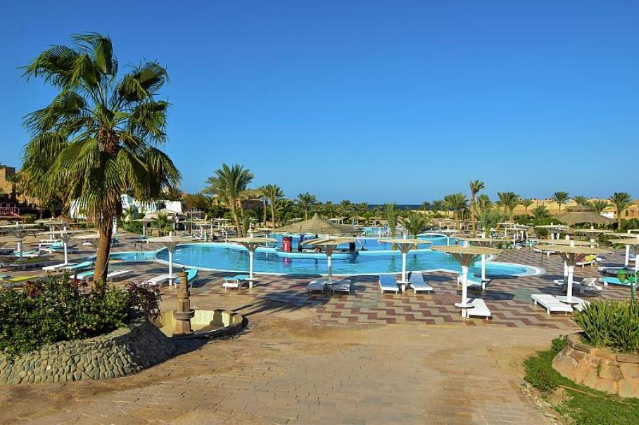 Hotel Pensée Royal Garden (fotografie 2)