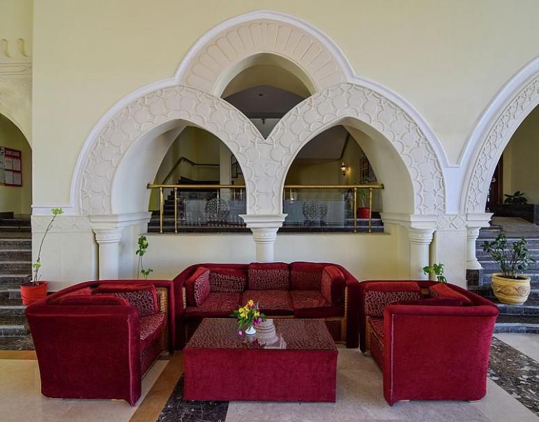 Hotel Pensée Royal Garden (fotografie 13)