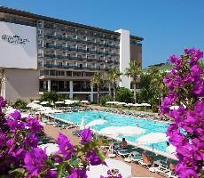Hotel Royal Garden Beach (ex. Royal Garden Select)