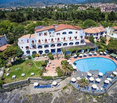Hotel Arathena Rocks