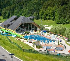 Apartment Village Terme Snovik