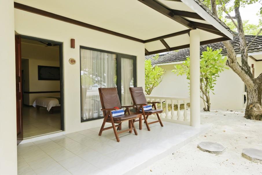 Hotel Paradise Island Resort & Spa (fotografie 35)