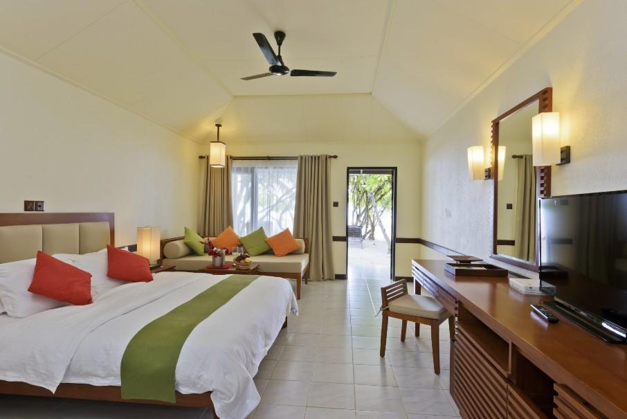 Hotel Paradise Island Resort & Spa (fotografie 36)