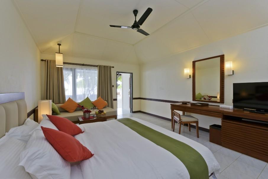 Hotel Paradise Island Resort & Spa (fotografie 37)