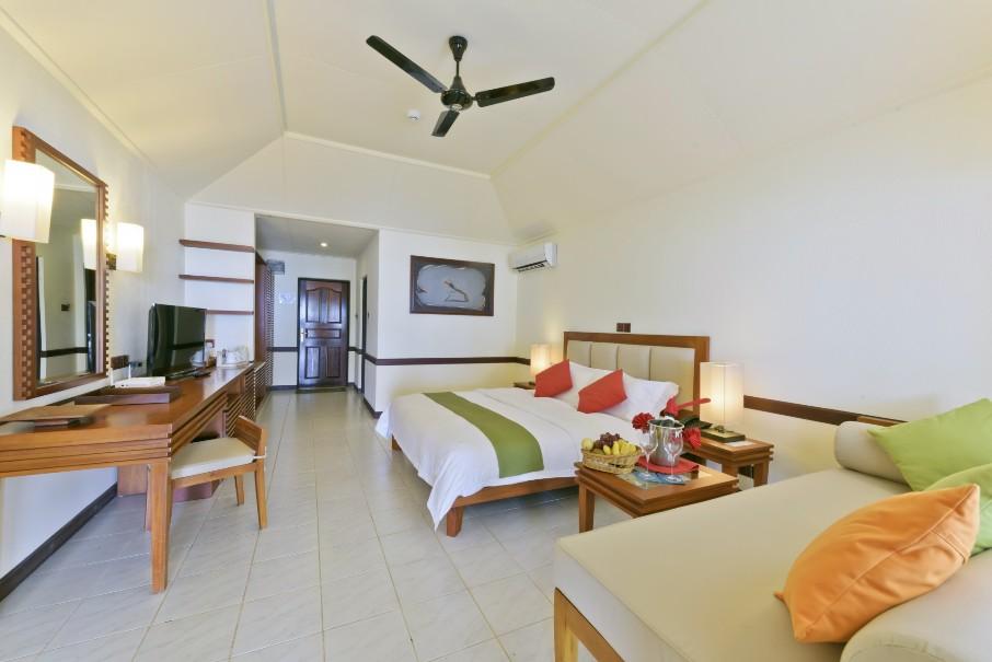 Hotel Paradise Island Resort & Spa (fotografie 38)