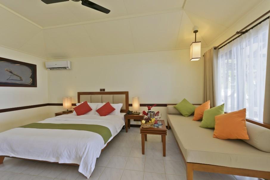Hotel Paradise Island Resort & Spa (fotografie 39)