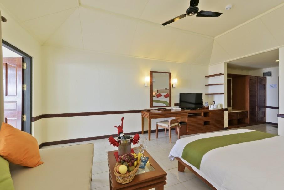 Hotel Paradise Island Resort & Spa (fotografie 40)