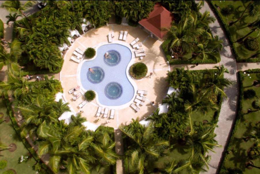 Hotelový komplex Luxury Bahia Principe Esmeralda (fotografie 13)
