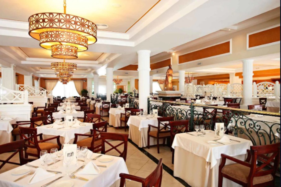 Hotelový komplex Luxury Bahia Principe Esmeralda (fotografie 14)