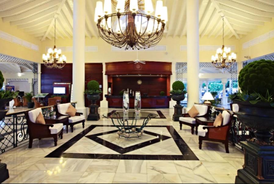 Hotelový komplex Luxury Bahia Principe Esmeralda (fotografie 15)