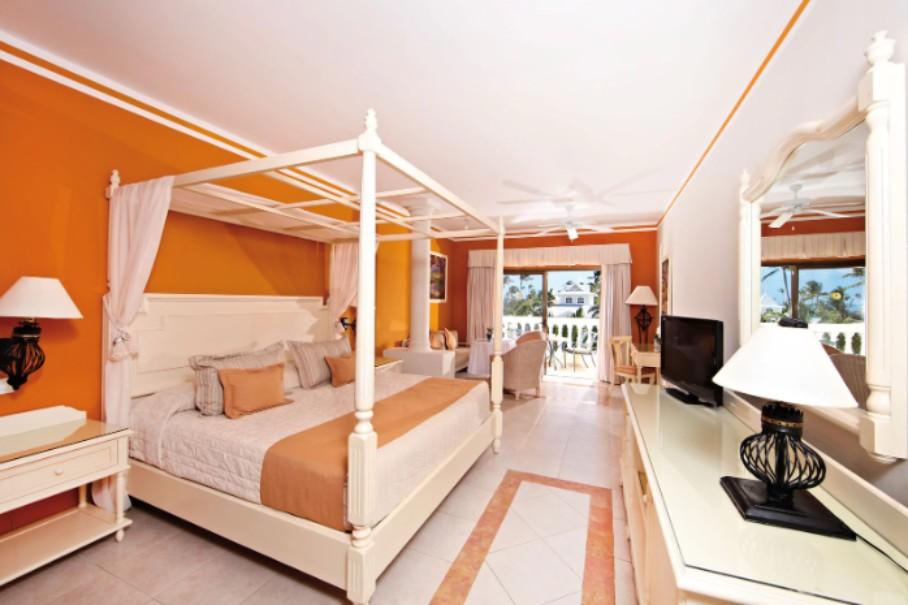 Hotelový komplex Luxury Bahia Principe Esmeralda (fotografie 17)