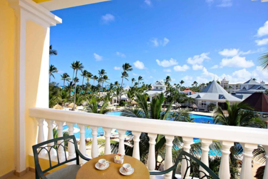 Hotelový komplex Luxury Bahia Principe Esmeralda (fotografie 18)