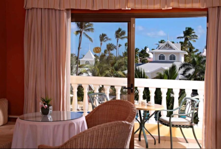 Hotelový komplex Luxury Bahia Principe Esmeralda (fotografie 19)