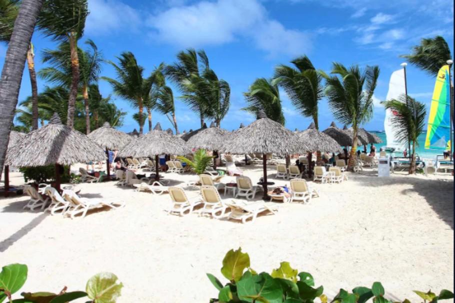 Hotelový komplex Luxury Bahia Principe Esmeralda (fotografie 21)