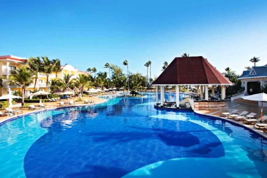 Hotelový komplex Luxury Bahia Principe Esmeralda (fotografie 22)