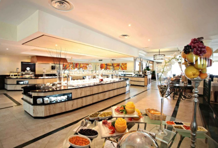 Hotelový komplex Luxury Bahia Principe Esmeralda (fotografie 25)