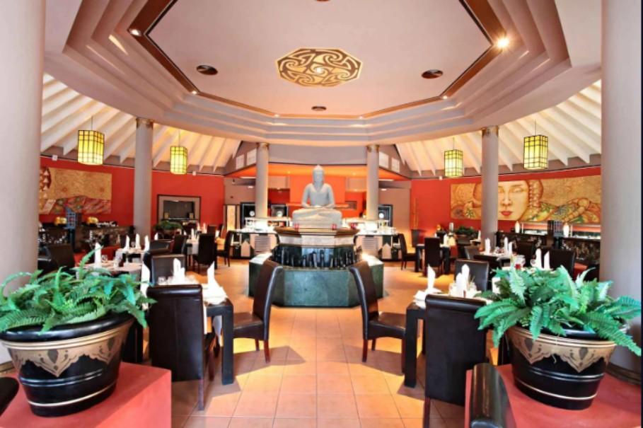 Hotelový komplex Luxury Bahia Principe Esmeralda (fotografie 27)