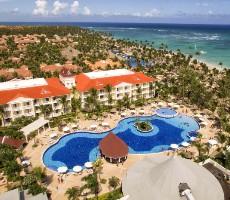 Hotelový komplex Luxury Bahia Principe Esmeralda