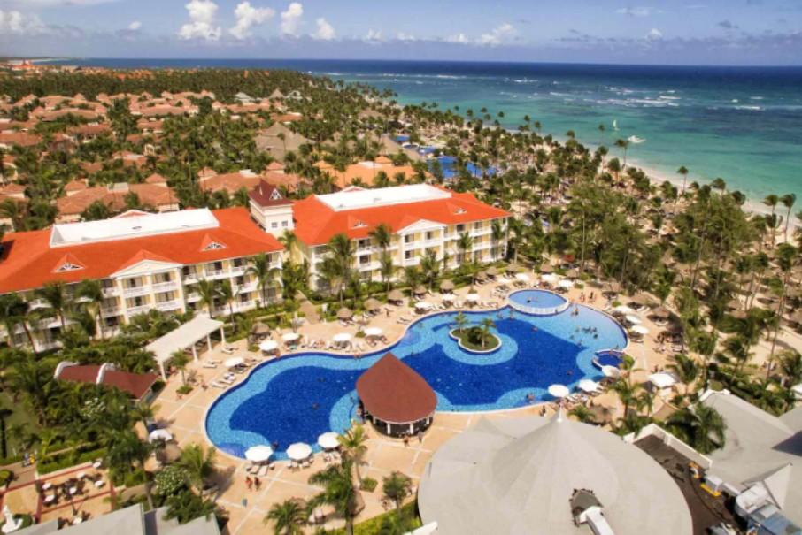 Hotelový komplex Luxury Bahia Principe Esmeralda (fotografie 1)