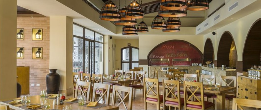 Hotel Memories Splash Punta Cana Resort & Spa (fotografie 21)