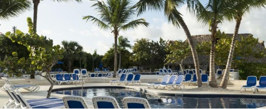 Hotel Memories Splash Punta Cana Resort & Spa (fotografie 22)