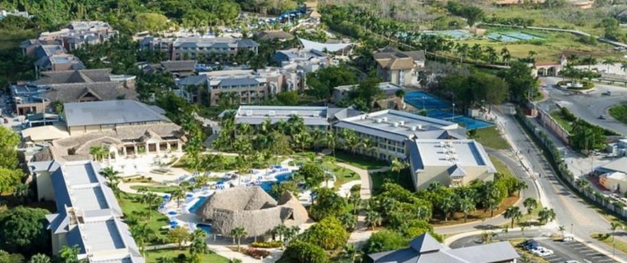Hotel Memories Splash Punta Cana Resort & Spa (fotografie 26)