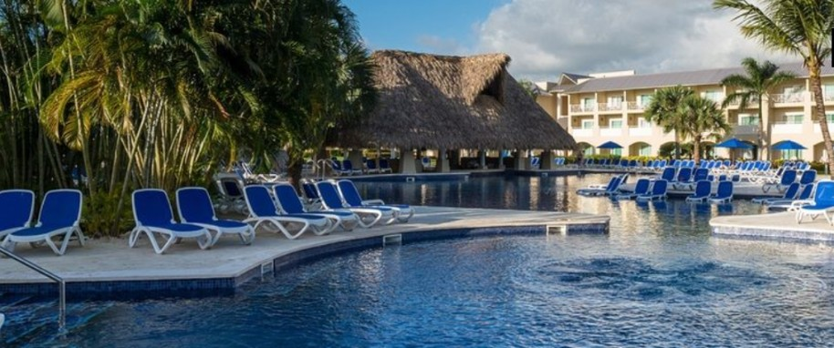 Hotel Memories Splash Punta Cana Resort & Spa (fotografie 27)