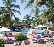Hotel Paradise Village Beach Resort