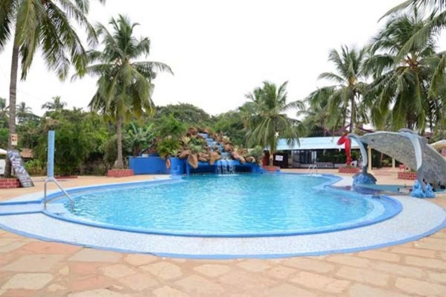 Hotel Paradise Village Beach Resort (fotografie 5)