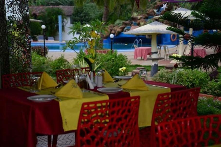 Hotel Paradise Village Beach Resort (fotografie 8)