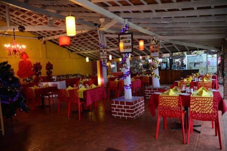 Hotel Paradise Village Beach Resort (fotografie 10)