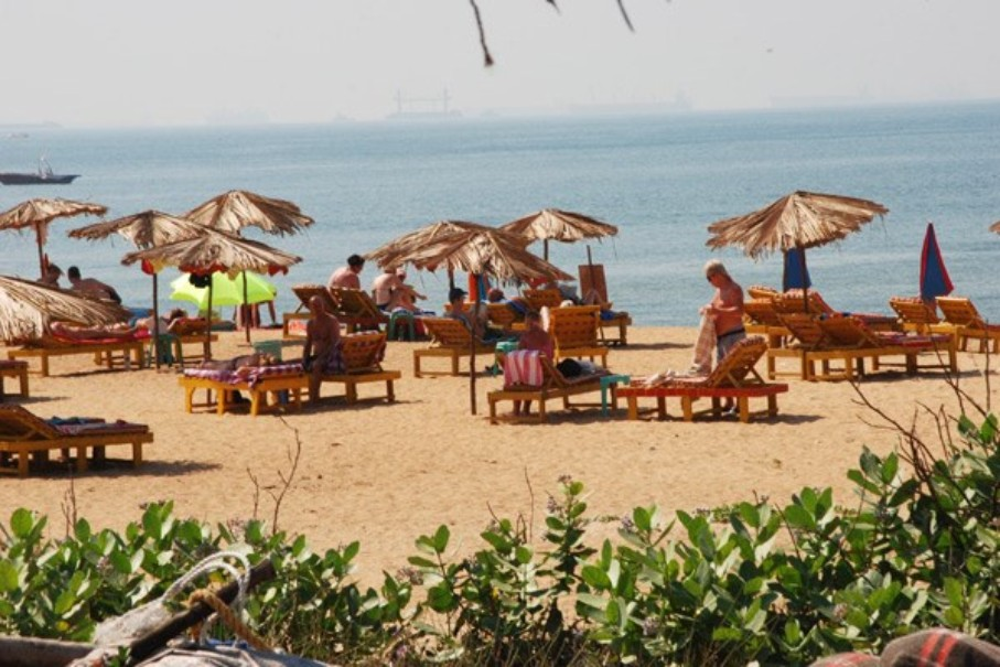 Hotel Paradise Village Beach Resort (fotografie 12)