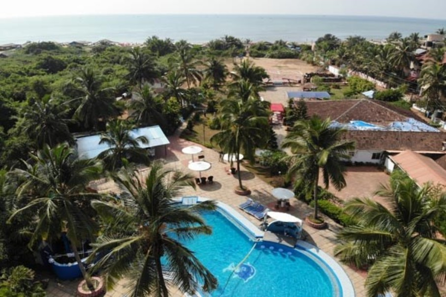 Hotel Paradise Village Beach Resort (fotografie 13)