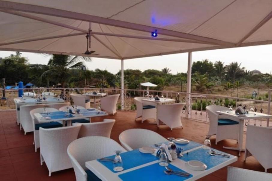 Hotel Paradise Village Beach Resort (fotografie 15)