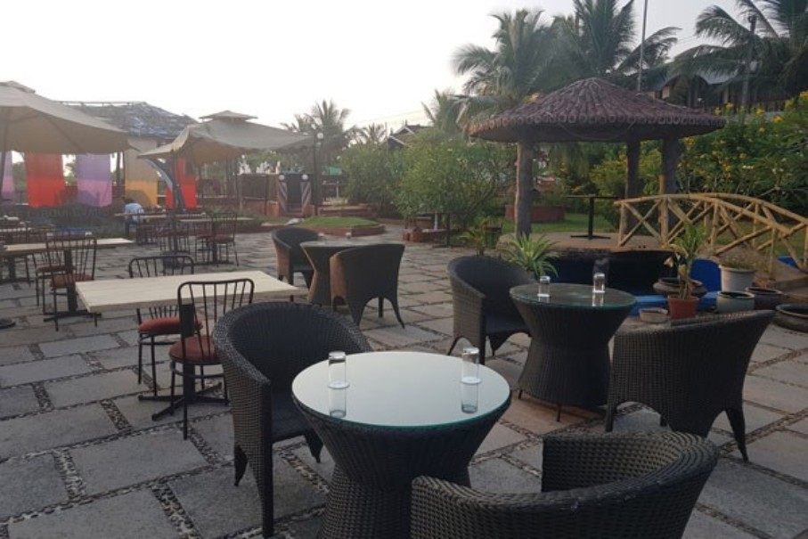 Hotel Paradise Village Beach Resort (fotografie 16)