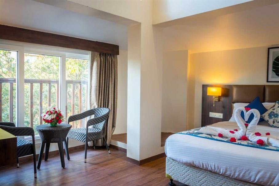 Hotel Riva Gold Coast (fotografie 3)
