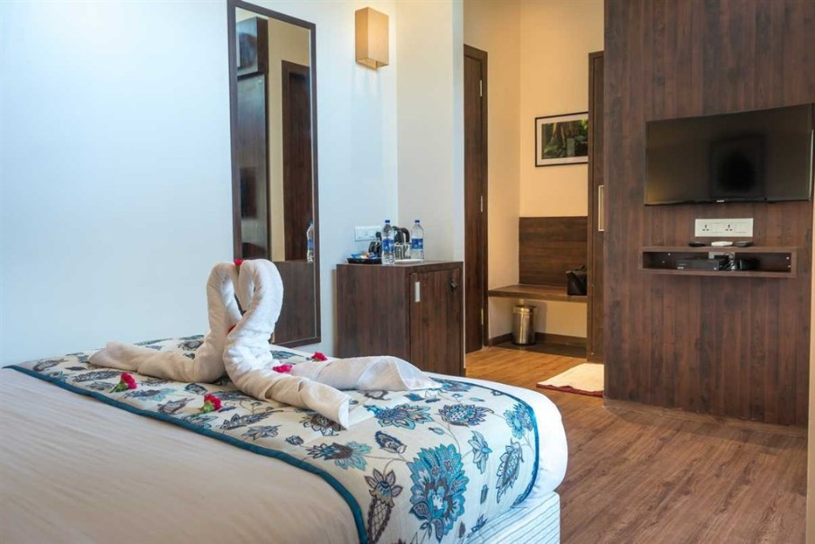 Hotel Riva Gold Coast (fotografie 4)