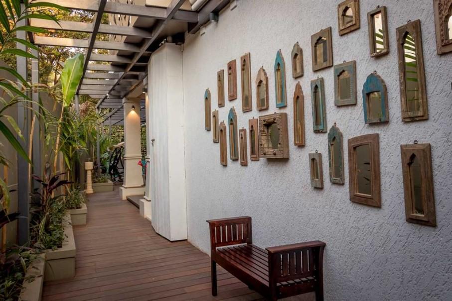 Hotel Riva Gold Coast (fotografie 7)