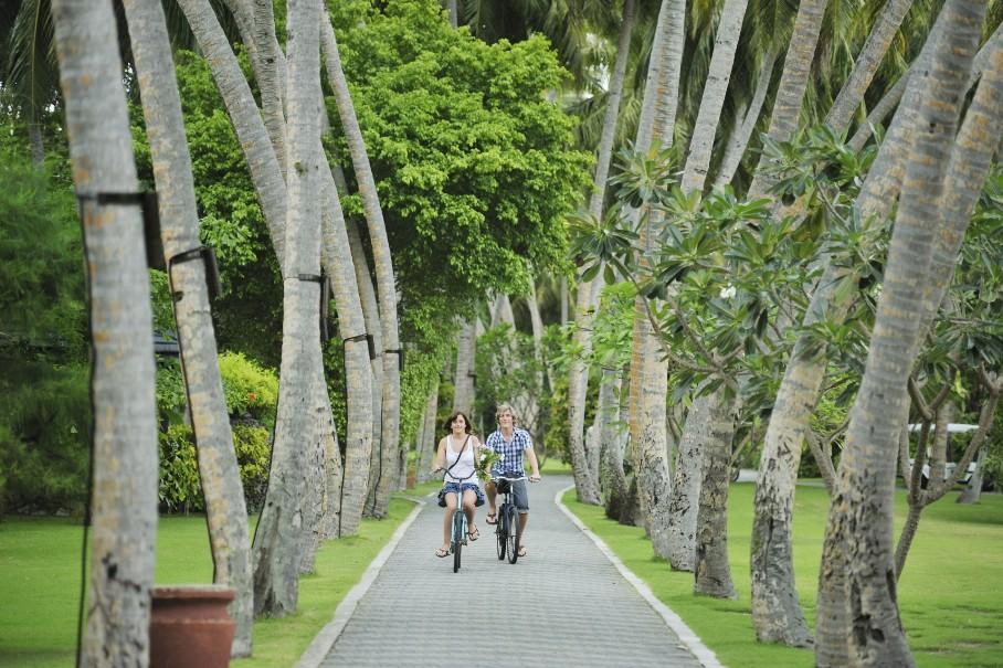 Hotel Sun Island Resort & Spa (fotografie 62)
