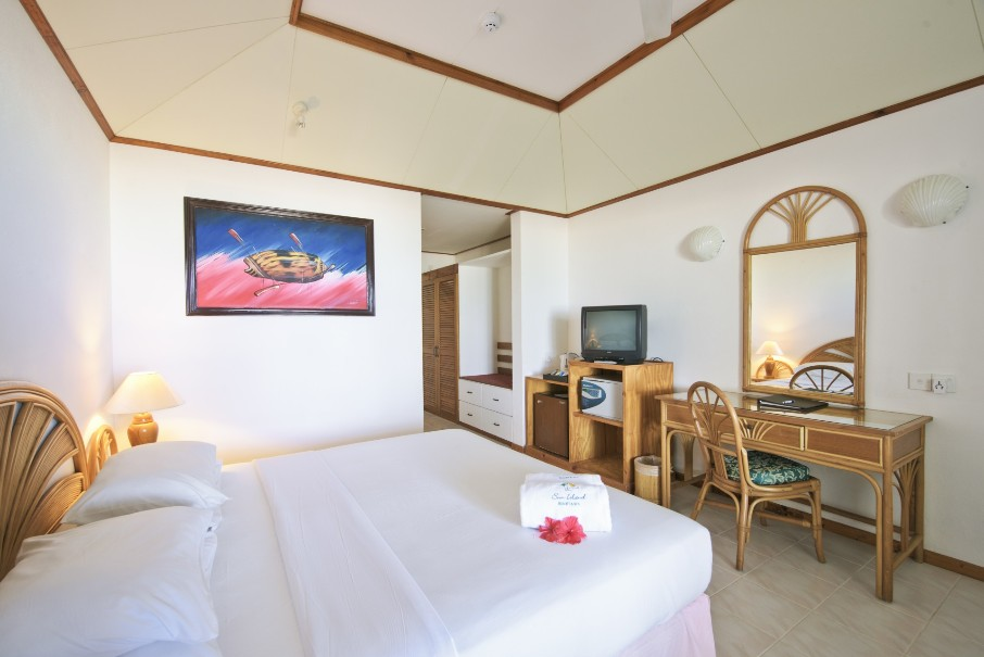 Hotel Sun Island Resort & Spa (fotografie 45)