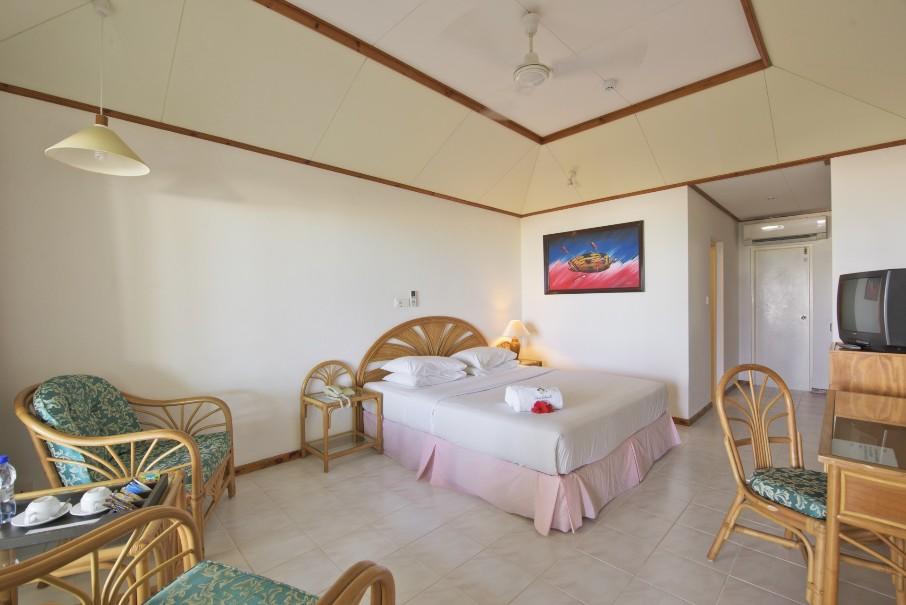 Hotel Sun Island Resort & Spa (fotografie 46)