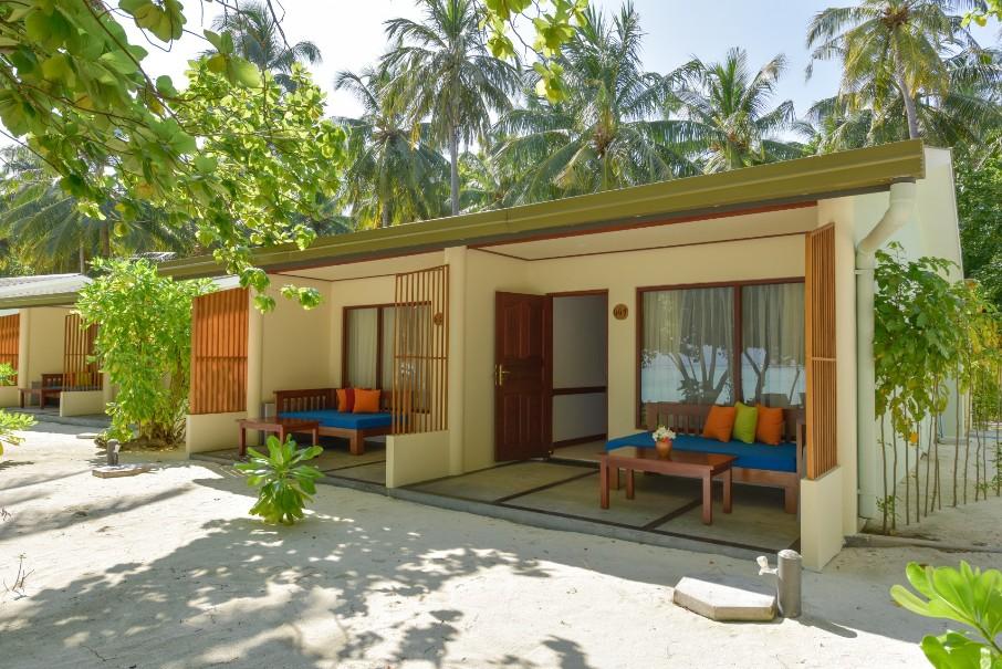 Hotel Sun Island Resort & Spa (fotografie 48)