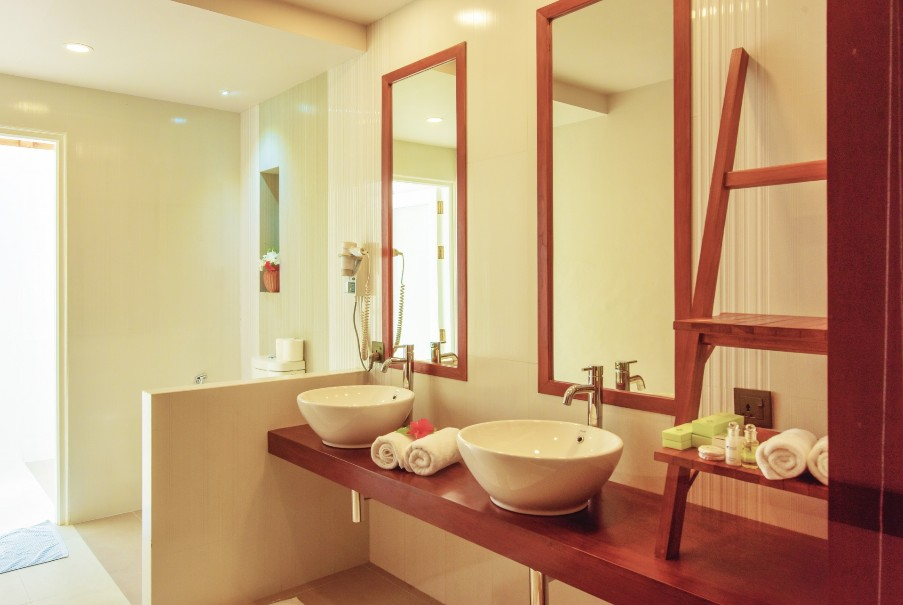 Hotel Sun Island Resort & Spa (fotografie 50)