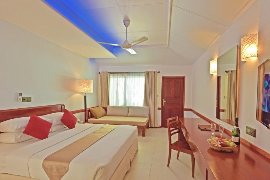 Hotel Sun Island Resort & Spa (fotografie 51)